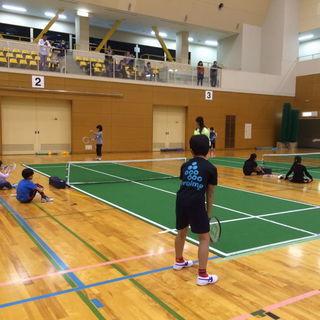 愛知県ジュニアバウンドテニス選手権大会 開催 - イベント