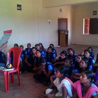 インド勉強会のインド遠足