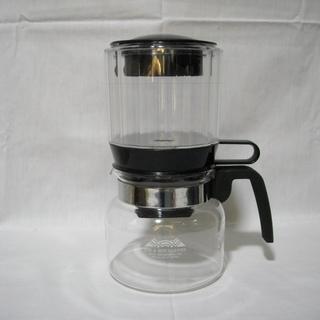 アイスコーヒーメーカー 水たて ハリオ MT-5B 【中古美品】