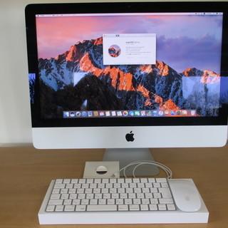 【Apple】iMac Retina 4k,21.5-inch,L...