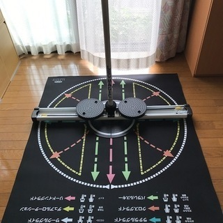 レッグマジックサークル DVD付き LEGMAGIC