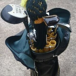 ミズノ ゴルフクラブ フルセット