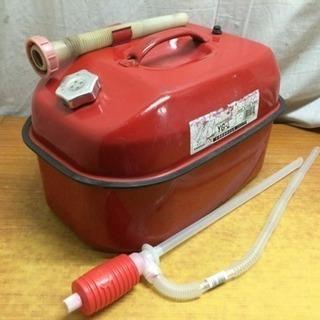 ガソリン缶20L