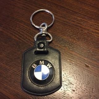 BMWキーホルダー 非売品