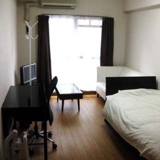 🉐空室出ました‼️手持ち金0円で即入居‼️