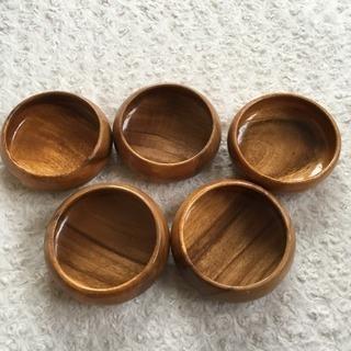 木製*お皿