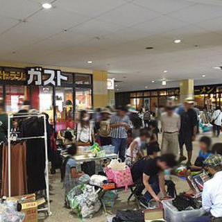 ama-do(アマドゥ)市民マーケット 開催告知☆10月第3日曜