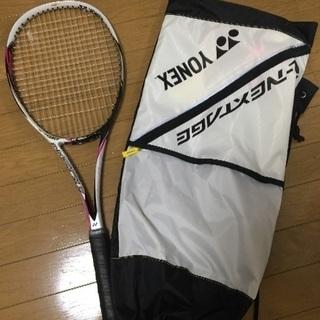 軟式テニスラケット②