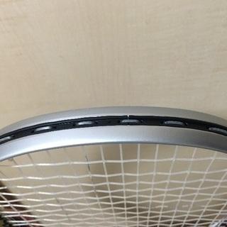 軟式テニスラケット② − 埼玉県