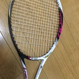 軟式テニスラケット② - 売ります・あげます