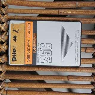 ローランド D110 メモリーカード