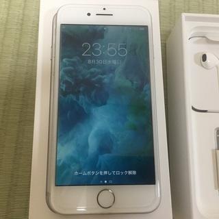 【SIMフリー】iPhone7 32GB シルバー