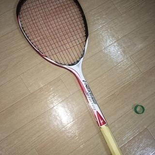 YONEX ソフトテニスラケット INX900
