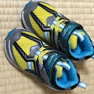 靴 charkies 16.0