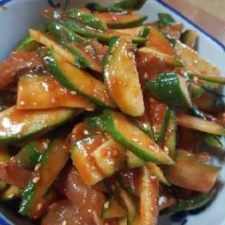 大好き韓国料理