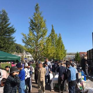 グリーンガーデンモール・スワップミート 開催告知☆11月(誕生祭)