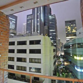 JR新宿駅徒歩5分!美室リノベーション20.31㎡1K!9万!9階!