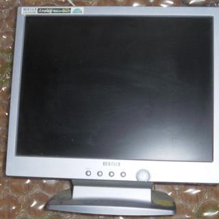 IO-DETA LCD-A15CE ディスプレイ