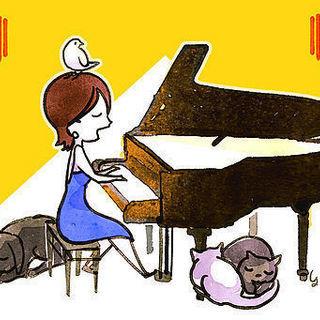名谷のピアノ教室です♪