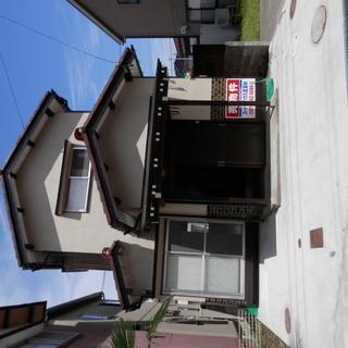 【価格改定】米泉にリフォーム済の中古住宅が新登場!月々のお支払いは...