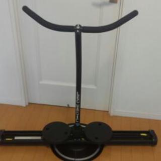LEG MAGIC Circle(レグマジックサークル)黒 美脚器具