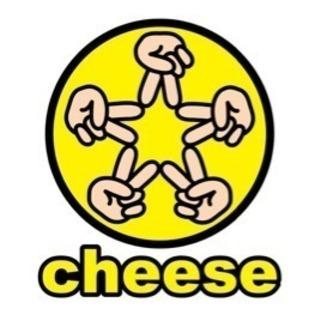 cheeseかけっこ教室