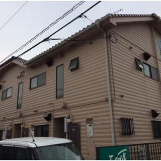 初期費用総額15,000円だけで入居できるプランございます。東中山...