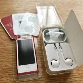 iPod nano 16GB 第 7 世代 美品