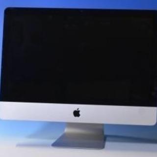 【ジャンク】iMac mid 2011 21インチ【ジャンク】