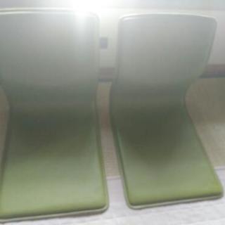 座椅子セット(美品)