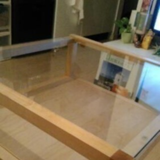 IKEAテーブル☆オシャレ値下げ