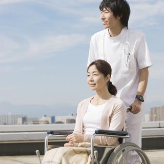 【派遣】介護スタッフ募集。WワークOK。焼津市での介護職員募集です。