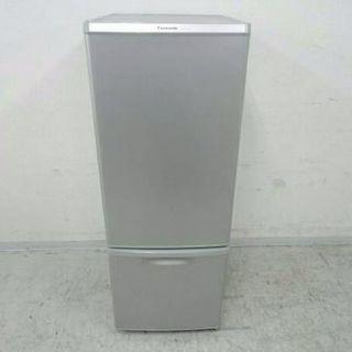 Panasonic2013年式ノンフロン冷凍冷蔵庫です 168リッ...