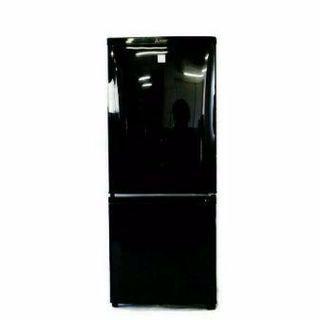 2016年式MITSUBISHIノンフロン冷凍冷蔵庫146リットル...