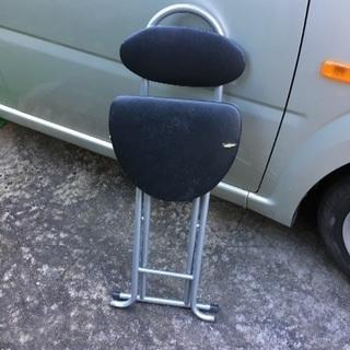 訳ありな椅子あげます