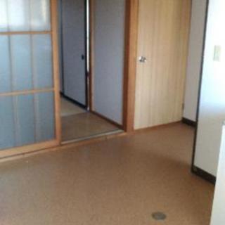 東松島市大曲 2LDKアパート 家賃月4万円