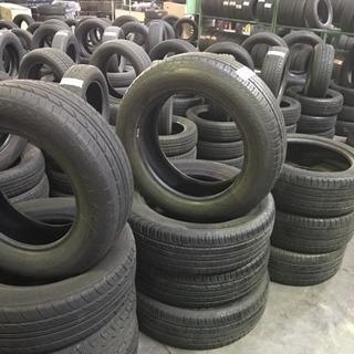 各種サイズタイヤ販売、交換、安く、早く