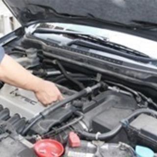 格安料金にて自動車、オートバイの車検整備行います