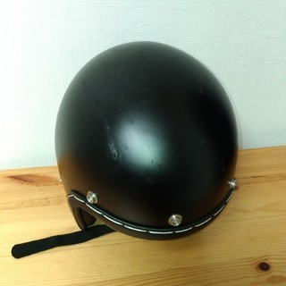 タチバナ 立花 ヘルメット ブラック - 自由が丘