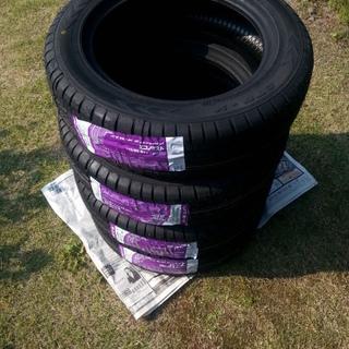 新品タイヤ4本セット 14インチ  155/65R14 75H
