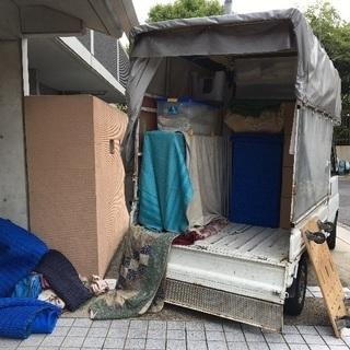 💕【単身引越】福岡9月10日積み込み 関西方面 格安便あります!