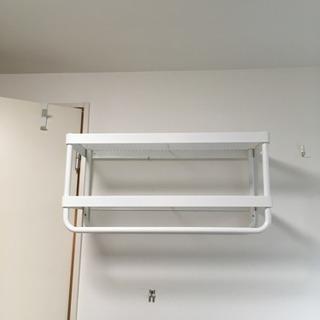 壁掛け用の棚