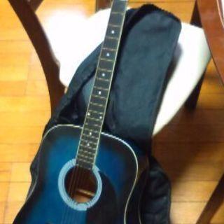 POS アコースティックギター