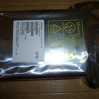 HDD 500GB 未開封 中古 3.5インチハードディスク H...