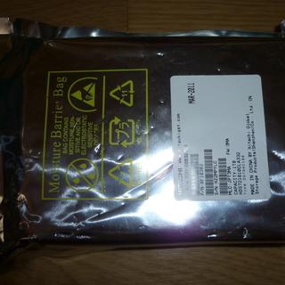 HDD 1TB 未開封 中古 3.5インチハードディスク HIT...