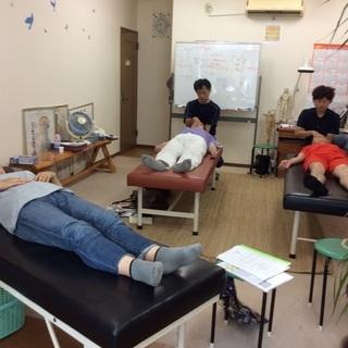 統合整体教室・ユニバーサルセラピー、10月生徒募集の為の無料体験会