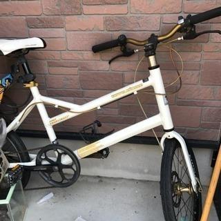 自転車 あげます