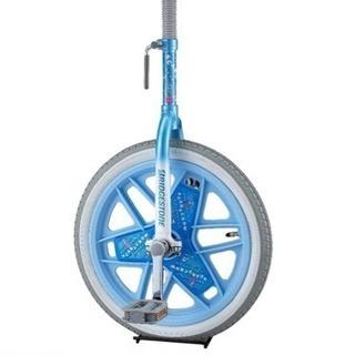ブリジストン☆18インチ 一輪車