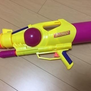 水鉄砲 2 個 セット