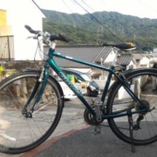 【雨もOK】Giant escape R3  自転車 クロスバイク...